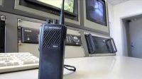 摩托罗拉对讲机、扫描枪在大田集团的应用