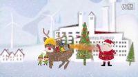圣诞老人喷气小钢炮的购物旅程GfK Santas Jet Pack Purchase Journey