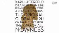 Karl Lagerfeld 品牌介绍