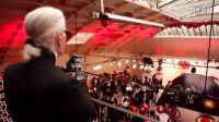 Karl Lagerfeld与植村秀联名产品发布会