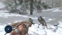 刺客信条3 DLC 暴君华盛顿王 快速刷 狼群救援 (市民任务之一) 五次的方法