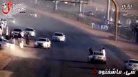 沙特漂移狂人集体出动