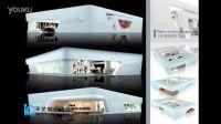 soffine家具300平米展厅方案-千艺创意设计