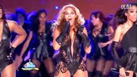 Beyonce碧昂丝2013年超级碗现场中场秀