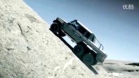 奔驰G63 AMG 6x6 奢华与高机动性结合