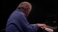 古典视频 格林古尔德演奏巴赫之The Question of Instrument