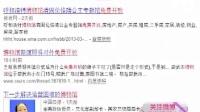 巩汉林自曝提案受重视 称不只会卖宫廷玉液酒 130309