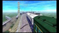 胶州铁路事故动画(部分)