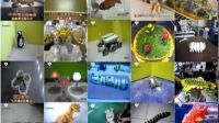 机器时代——探索者(C2D2,2013.03.13)
