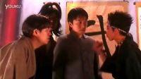 周星驰模仿李小龙的《精武门》