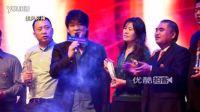 【拍客】2013泸州老窖周华健巡回演唱会启动唱《真心英雄》!