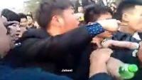 【实拍】杜海涛在河南拍戏与大学生发生口角争执视频