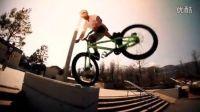 【新世界-Media】攀爬难以置信的骑行风格,攀爬车高手精彩镜头