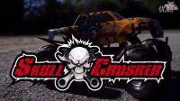 HobbyKing - 1_10 Quanum Skull Crusher 2WD Brus 骷髅大脚车