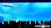 日本冲绳,美ら海水族馆~☆