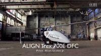 Alan Szabo Jr. ALIGN Trex 700E DFC Police