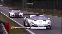 2013年FIA GT系列赛第2站比利时站(Race)
