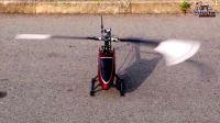 HobbyKing - HK 550 Helicopter 3D遥控直机