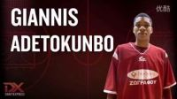 Giannis Adetokunbo 2013 NBA Draft Scouting Report Video