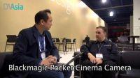DV ASIA 专访 Blackmagic Design CEO Grant Petty