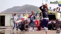 【YKT中字】T-ara tara N4小分队--田园日记拍摄制作花絮