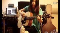 [牛人]HUN-2200吉他演示