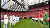 别了弗Sir--2013夺冠捧杯 曼联vs斯旺西 英超第37轮 上半场录像