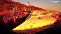 「DIY_RcPlane」—黑羊最新力作之意大利Costa Concordia号游轮
