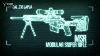 现代战争武器鉴赏 - MSR