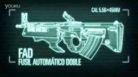 现代战争武器鉴赏 - FAD