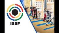 ISSF青年世界杯-女子10米气步枪