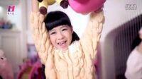 【梦乐园唱片】刘芳菲-菲一般的小公主MV