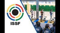 ISSF青年世界杯-男子10米气步枪