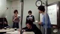 电影《自缚的我》幕后花絮 无字幕 安藤政信 平田薰