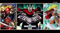 【神降解说】《游戏王:卡组介绍》【X剑士】——我的剑刃愿为您效劳