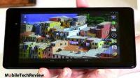 新款 Google Nexus 7 深度测评