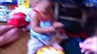 宝宝的High舞