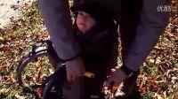 多特deuter 儿童背架 KidComfort 功能解释、使用介绍