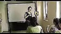 【英语试讲】幼、少儿英语试讲展示11 幼儿园英语面试 幼儿英语试讲