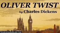 雾都孤儿 世界名著英文有声书小说 查尔斯 狄更斯