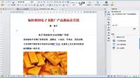 强子营销 如何快速制作PDF电子书