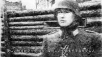 纳粹集中营坑杀犹太人