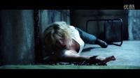 基美影业出品年度科幻巨制《超体》首发概念版预告片
