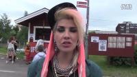瑞典和平与爱音乐节2012年官方视频回顾01