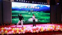 庆祝中国共产党成立97周年文艺汇演,歌伴舞《鸿雁》