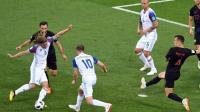 2018世界杯冰岛VS克罗地亚精彩进球回放