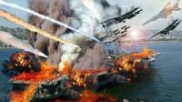 炮塔被炸飞100米 弹药库当场沉没1120人喂鱼 场面惨烈