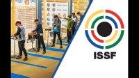 ISSF青年世界杯-男子10米气手枪