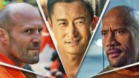 第一武道会: 甄子丹、泰森、史泰龙谁是单挑王? #百变世界杯#