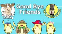 01 Good Bye Friends